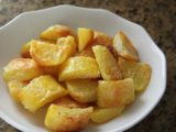 Roast Potatoes Photo by Cynthia Nelson