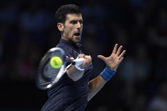Roger Federer enters Australian Open final