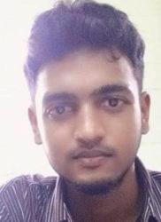 Chaitram Mohamed