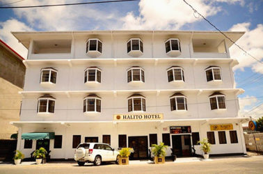 Halito Hotel