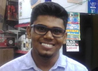 Hemraj Chand