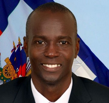 More On Ending Stalemate >> Businessman Jovenel Moise takes office as president of Haiti – Stabroek News