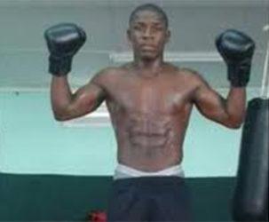 Winners by TKO:  Desmond Amsterdam