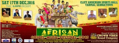 african-gospel