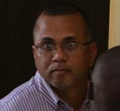Nizam Ramkissoon