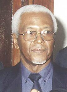 Professor Harold Lutchman