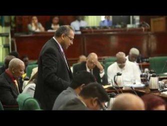 Parliament Nov 21, 2016 Part 1
