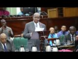 Tax threshold to rise – Parliament Nov 28, 2016