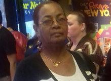 Dead: Esme Pamela Rockliff