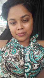 Samantha Sheoprashad