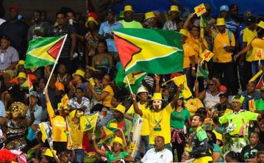 Record numbers tuned in to the 2016 Caribbean Premier League.