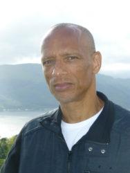 Fred D'Aguiar