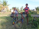 Nandesh Jagernauth and Haimraj Gobin