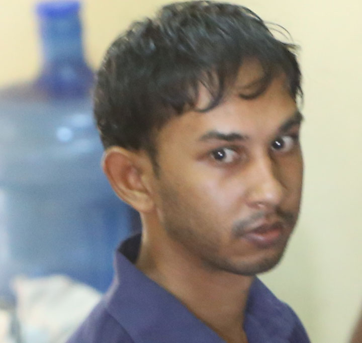 Two granted bail on separate charges of defrauding same ...