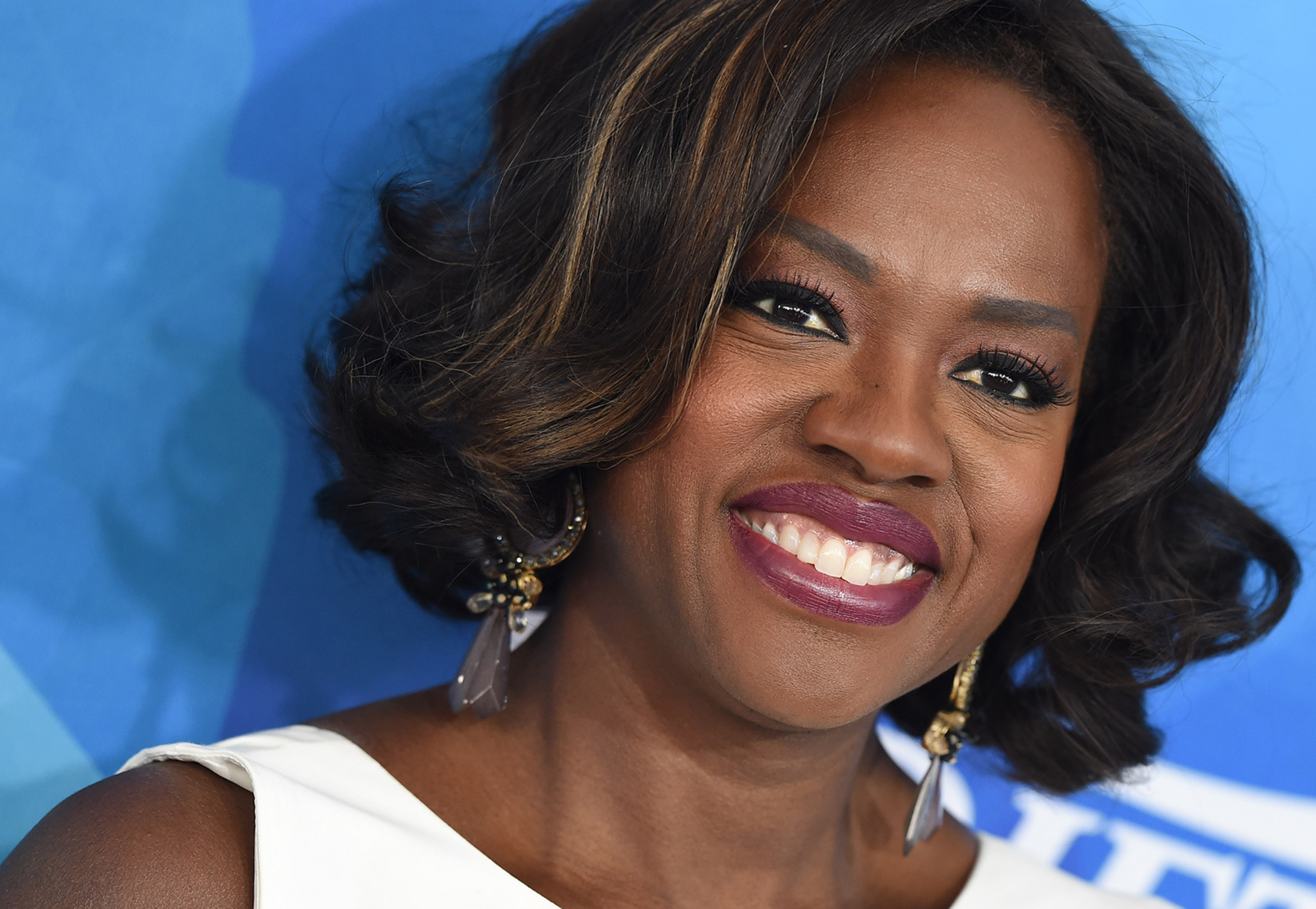 Watch Viola Davis video