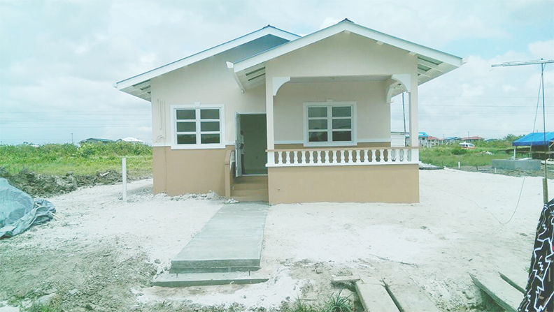 Ch Amp Pa Showcases Modern Affordable Homes At Perseverance