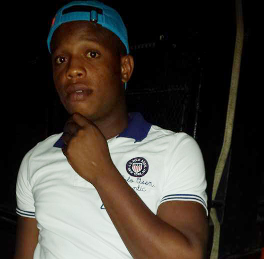 Trinidad man Daddy Red shot dead after hooked on barbed