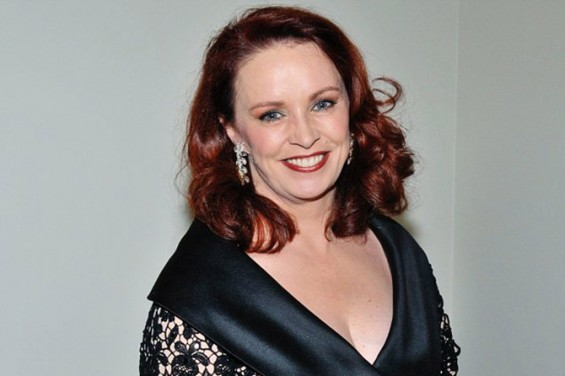 Sheena Easton Debuts At West End In 42nd Street Musical