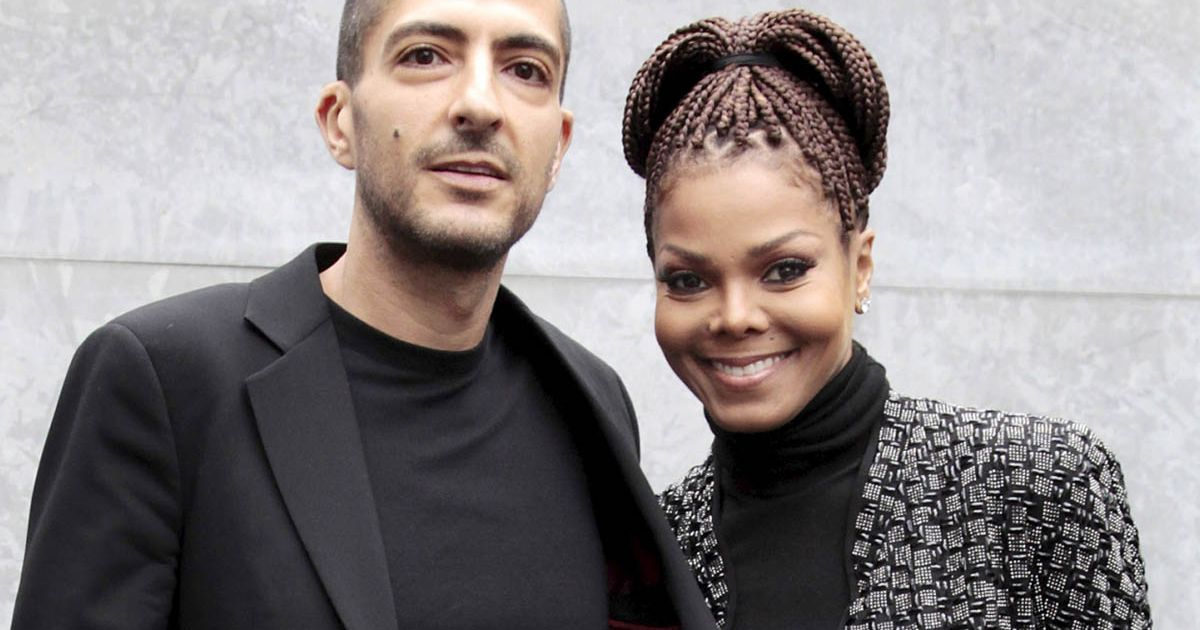 Theories that could explain Janet Jackson & Wissam al Mana's split