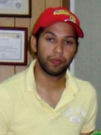 Stephen Vieira