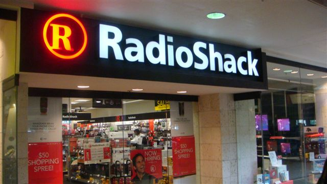 RadioShack opening here - Stabroek News