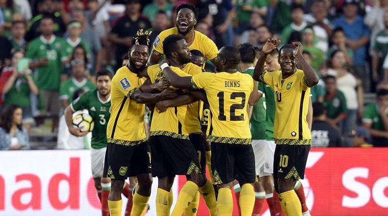 Dempsey ties Donovan's US mark of 57 international goals