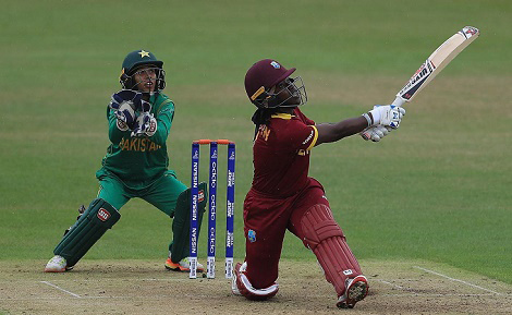 Disappointing Windies end World Cup on losing note