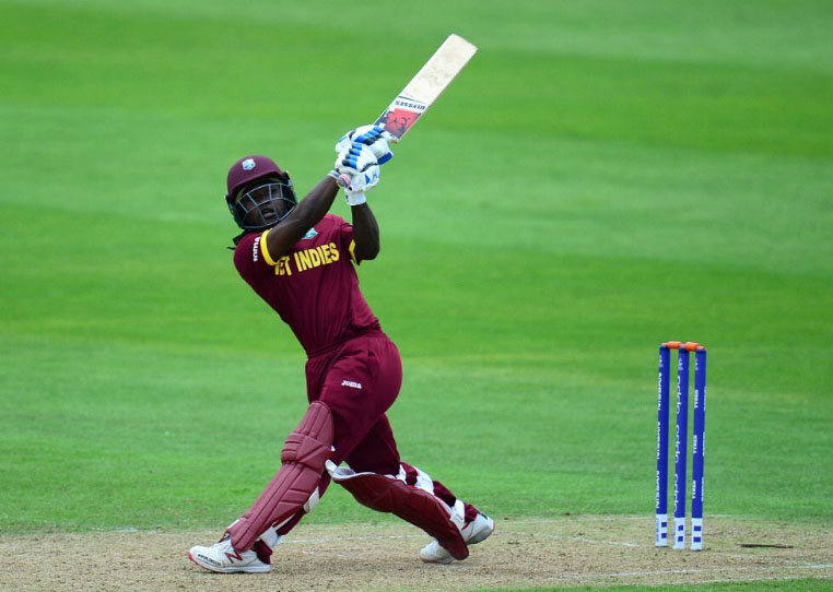 Dottin steers West Indies to World Cup win with brilliant century