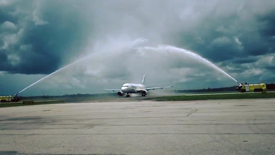 Aruba Air welcomed - Stabroek News
