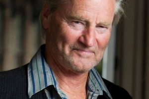 Sam Shepard