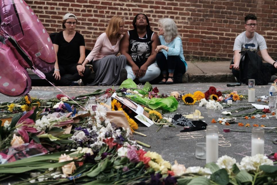 UN Experts Condemn Racist Violence In US