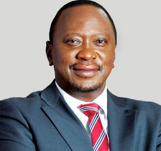 Kenyan President Tells Supreme Court He Is Still In Charge