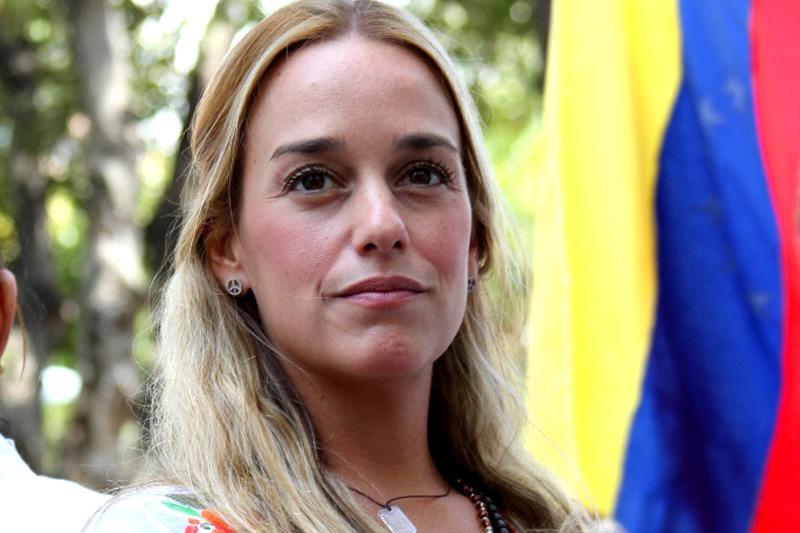 Venezuela bars opposition activist from Europe trip