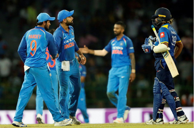 Sri Lanka fail to gain direct entry for 2019 World Cup