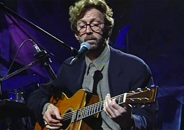Eric Clapton says 'not easy' watching his own documentary ...