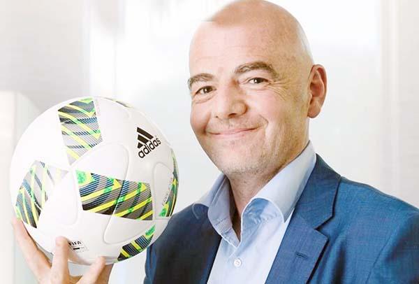 Federation Internationale de Football Association applied pressure against Vitaly Mutko council ban - ex