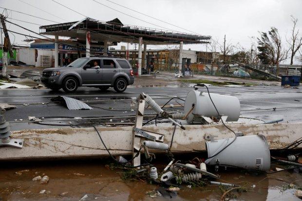 Puerto Rican Dam in Danger of Collapse