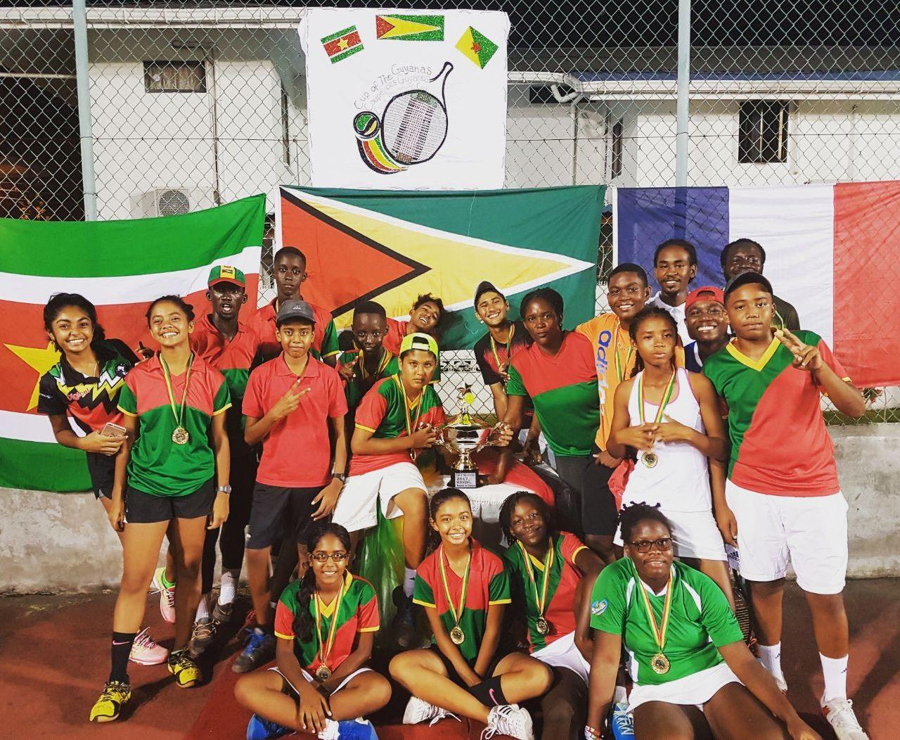 Guyana Games