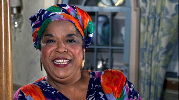 Touched By An Angel actress Della Reese dead at 86