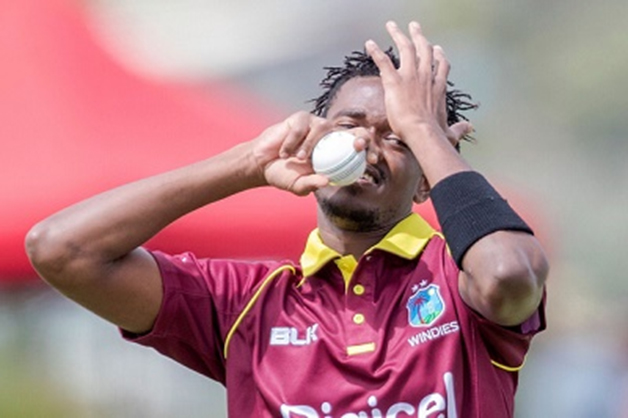 Rain halts play in second NZ-Windies T20