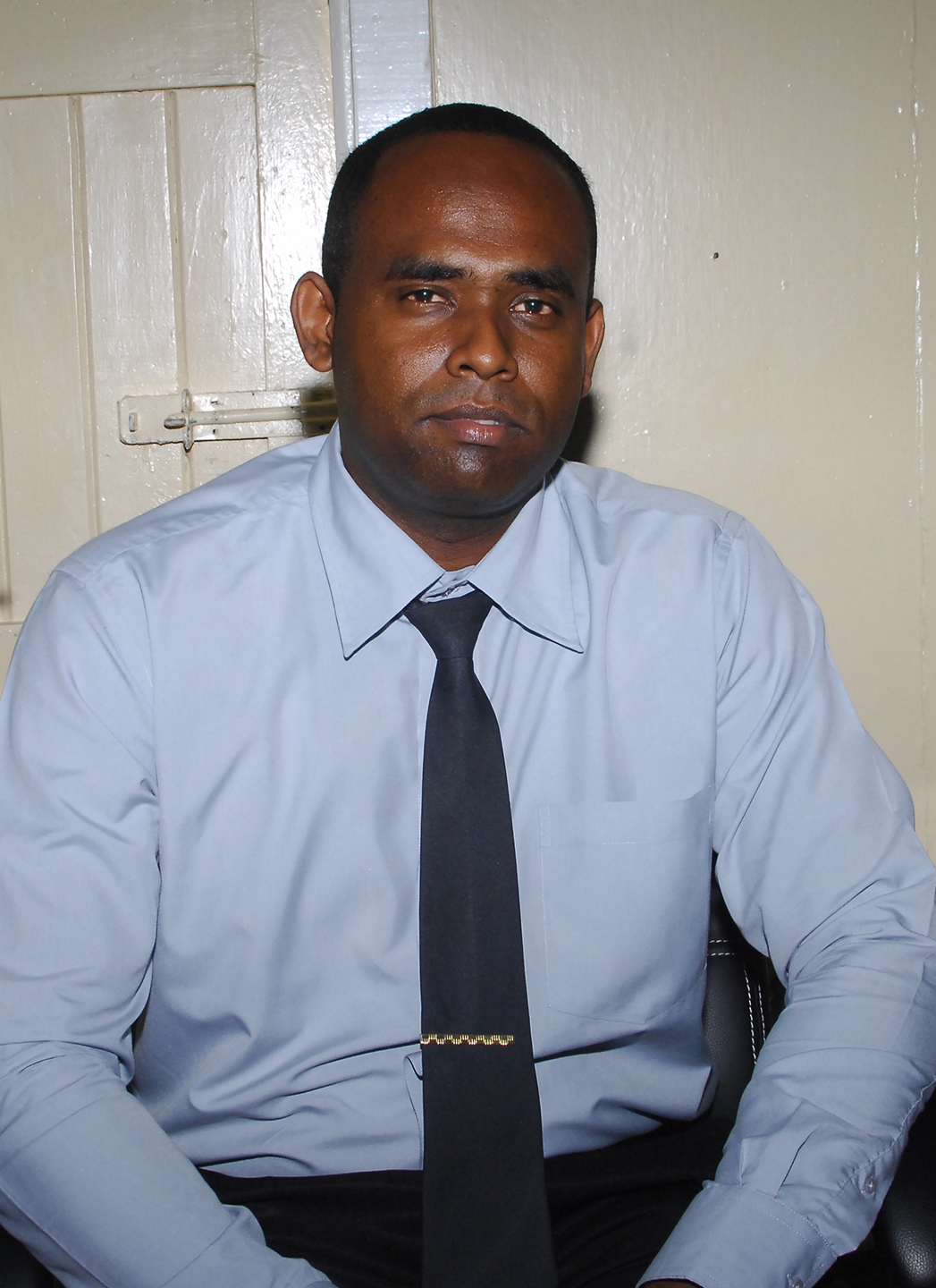 Blanhum back but not as Crime ChiefDivision - Guyana - Paul Williams - Stabroek News - This Morning
