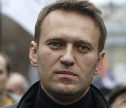 European Union questions Russia's 2018 vote after Navalny decision
