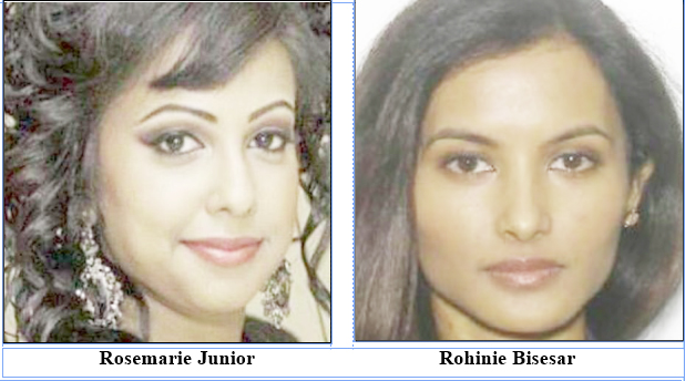 Jury rules Rohinie Bisesar unfit to stand trial in PATH stabbing