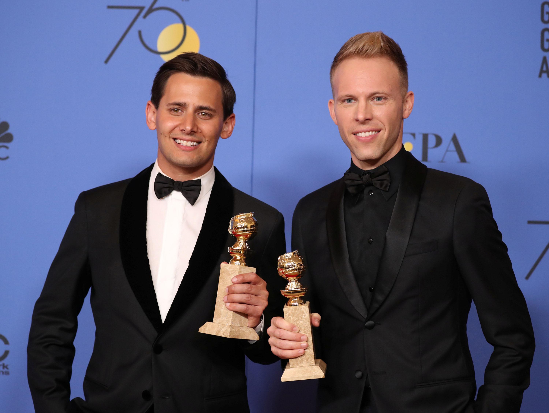 Frances McDormand deserves an Oscar for Martin McDonagh's superb Three Billboards