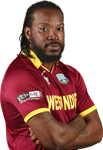 Windies name squad for World Cup qualifiers, Gayle in