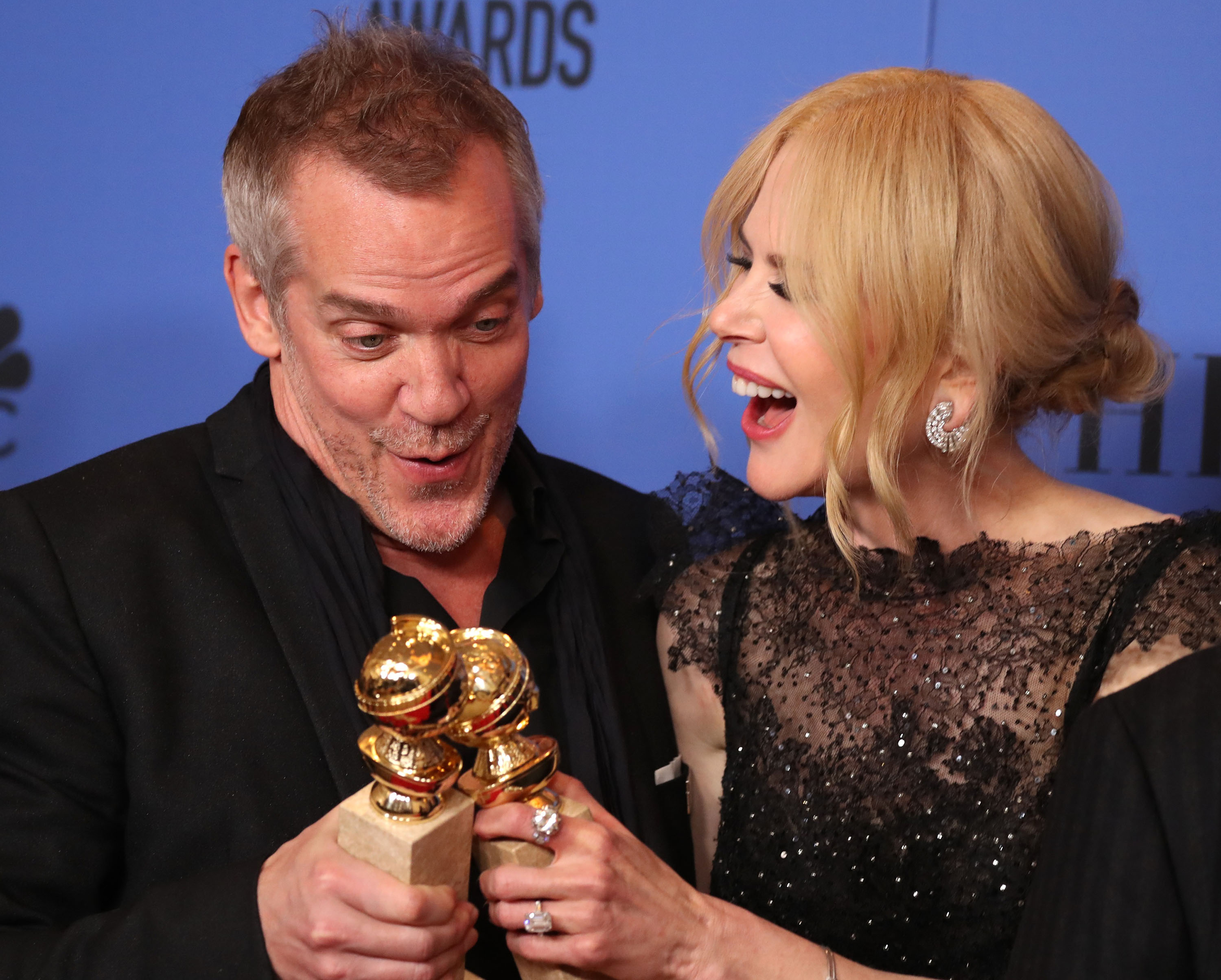 75th annual Golden Globe Awards 2018: Check out the list of Achievers