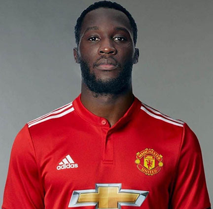 Manchester United's Romelu Lukaku seeks legal advice over Everton owner's voodoo claim