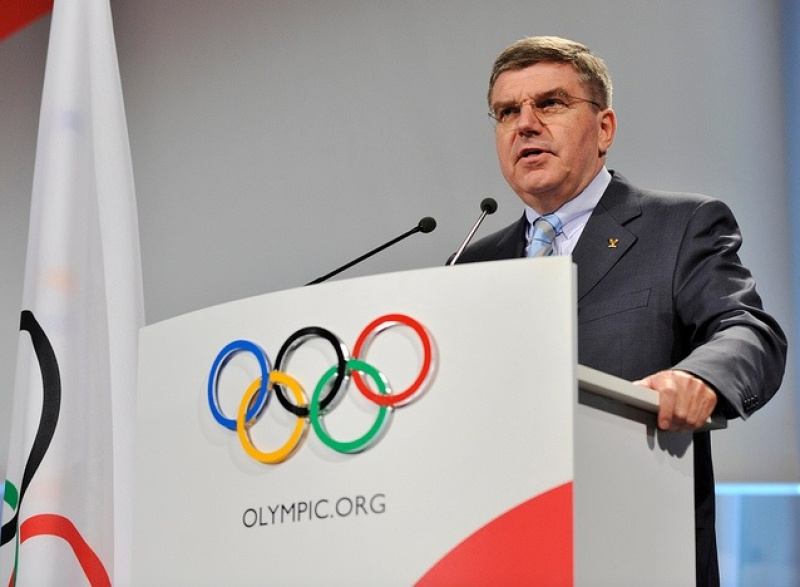 Olympics: 13 Russians cleared of doping eligibe for Games:IOC
