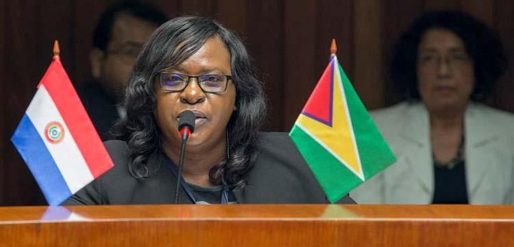 Dr. Karen Cummings