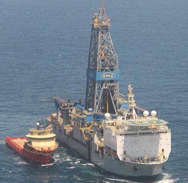 23 Guyanese working on ExxonMobil drill ship - Stabroek News